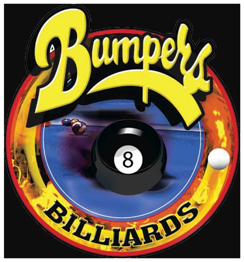 Bumper Billiards Huntsville Alabama