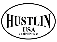 Hustlin Clothing Co brand