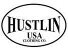 Hustlin Clothing Co brand